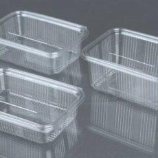 Ételcsomagolás doboz tégely (