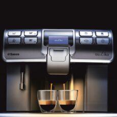 Kávé készítés (G10)