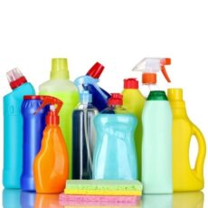 Tisztítószerek (T10)